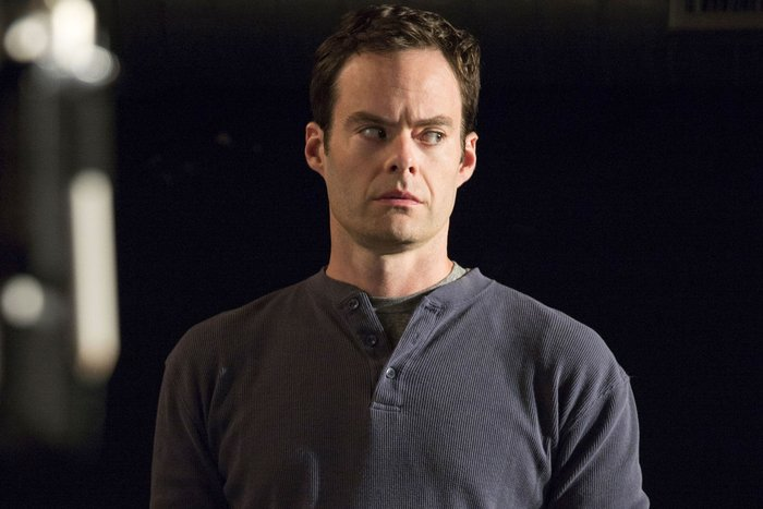 Bill Hader's 'Barry' is a dark, wild ride