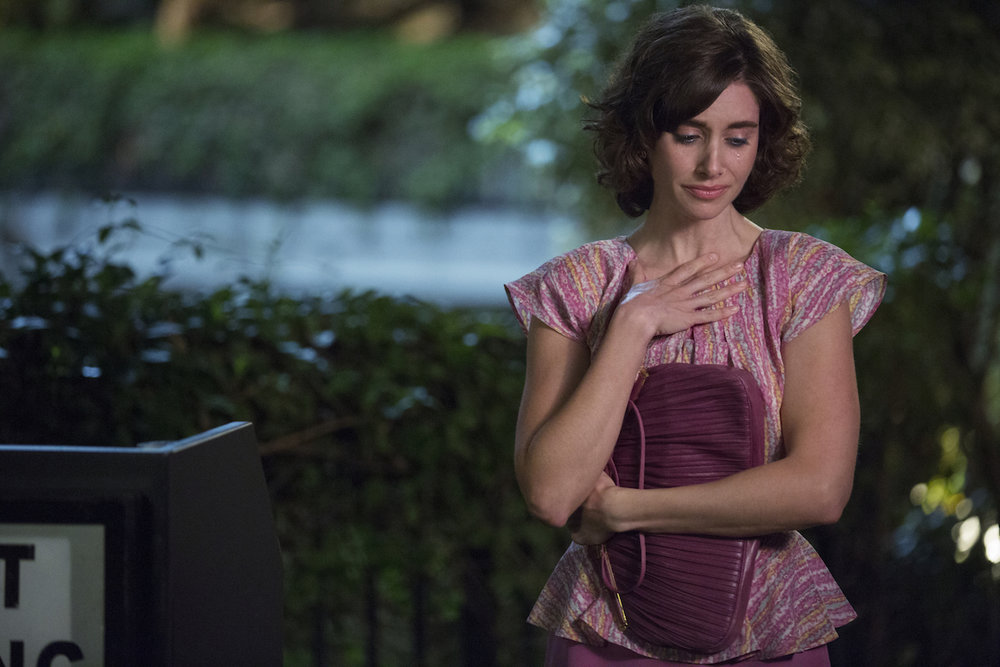 Ruth is victimized by a powerful man in Season 2 of  GLOW