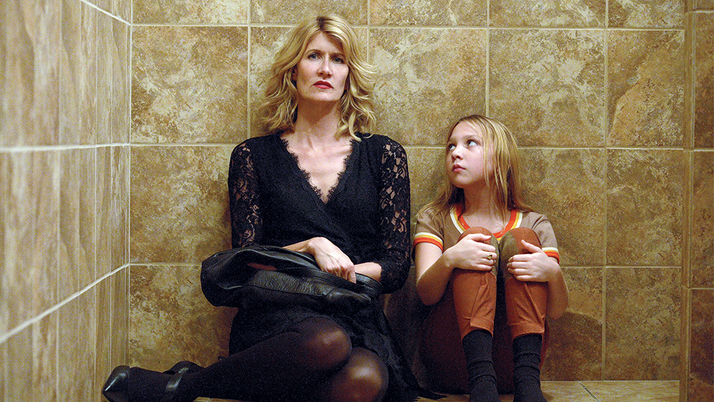 Laura Dern has the upper hand with all the critics