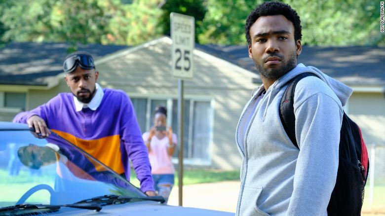 Donald Glover likely to repeat as Emmy winner for Comedy Actor