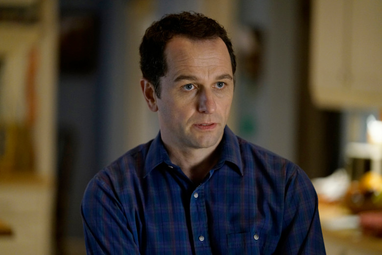 Come on Matthew Rhys- six years doing incredible work on 'The Americans' deserves a capstone Emmy