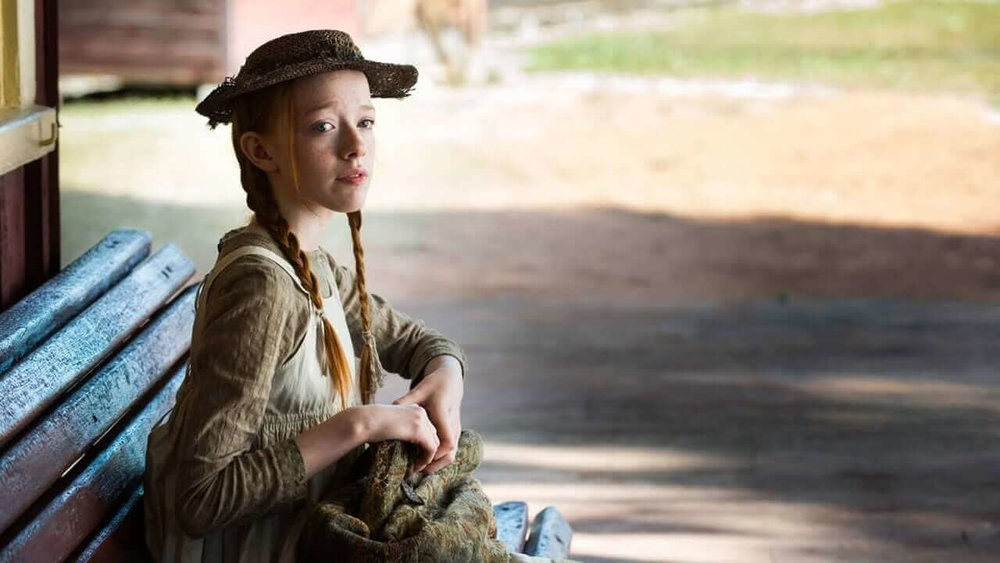 Anne Shirley for a new generation
