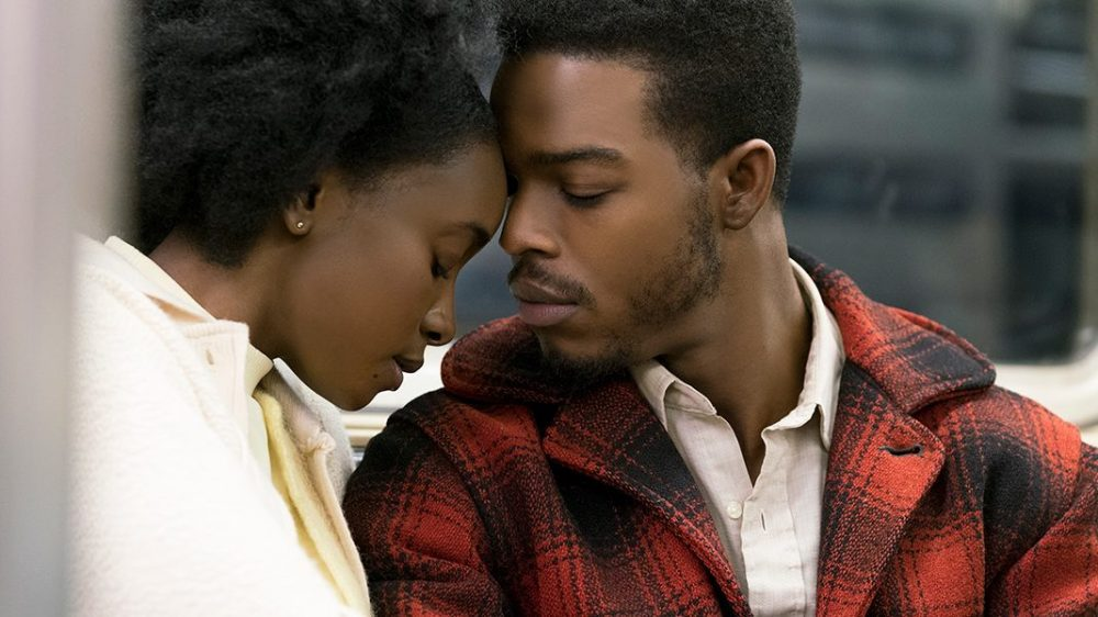 'If Beale Street Could Talk' proves a favorite with the Spirit awards