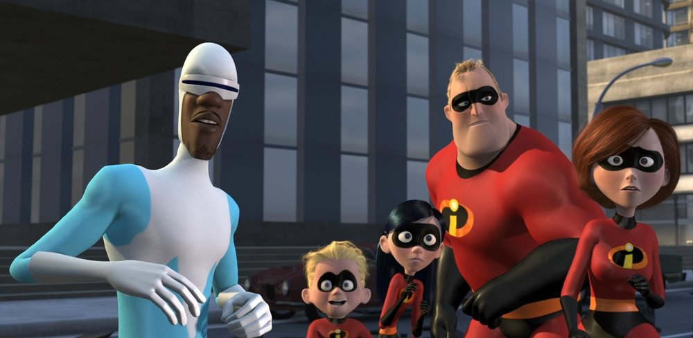 'Incredibles 2' leads the Annie nominations