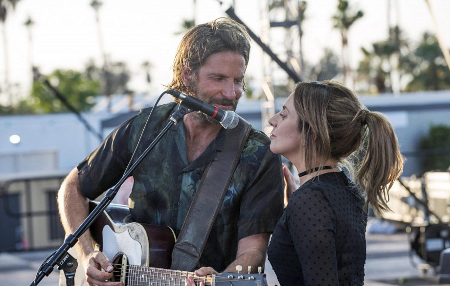 'A Star is Born' may be the frontrunner at SAG