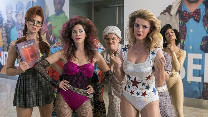 Happy to see  Glow  get recognized here