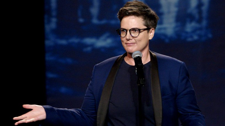 A groundbreaking comedy special that criticizes comedy itself and takes the art form to a new place, a primal scream that reveals Hannah Gadsby to a global audience and forces a brand new perspective on the world that will leave you in tatters, reassessing your place in it