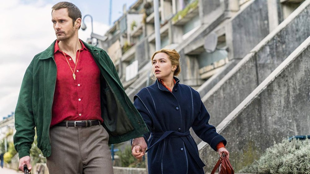 A cinematic rendering of John Le Carre's novel by director Park Chan-Wook, with Florence Pugh giving a star turn as actress turned spy Charlie