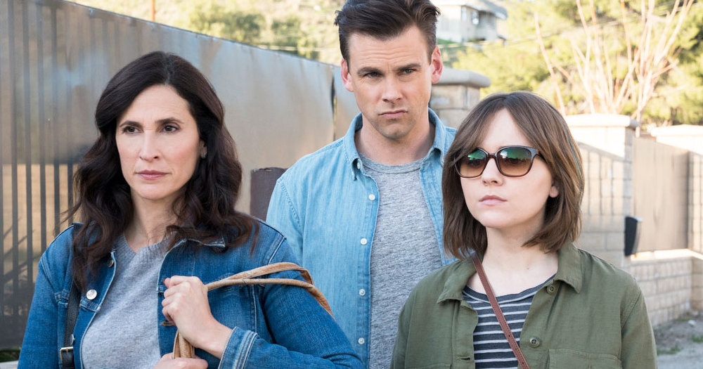 The final season brings the end of Alex, Valerie and Laura's unconventional family journey