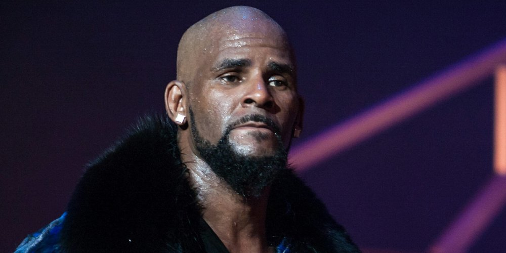 Will R. Kelly finally be brought to justice as a result of a new documentary series?