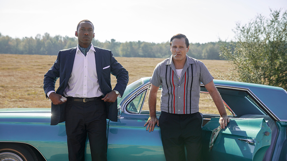 Green Book wins the Producer Guild award, moving into the frontrunner position for the Oscar race