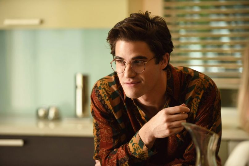 Darren Criss has won much recognition for this role