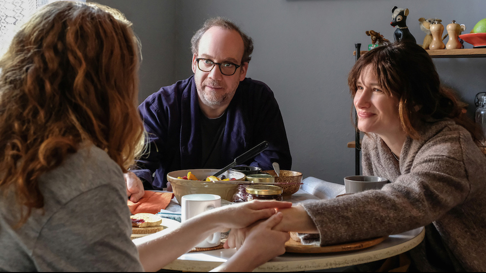 My pick from this batch is Tamara Jenkins's  Private Life