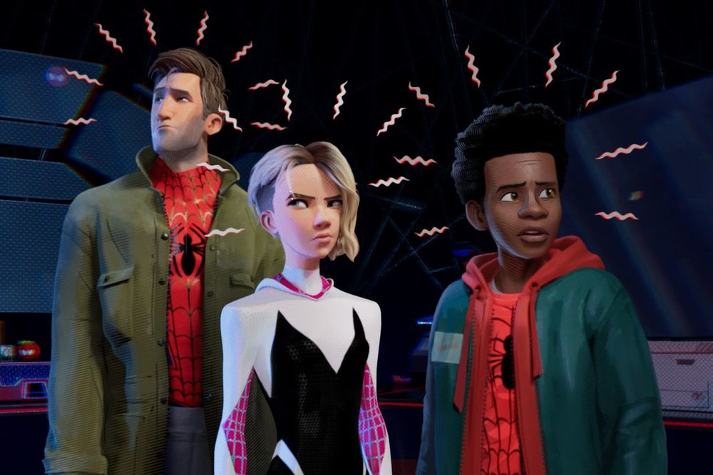 Spider-Man  seems to be cruising to Oscar glory, but can it break the Disney/Pixar stranglehold on the category?