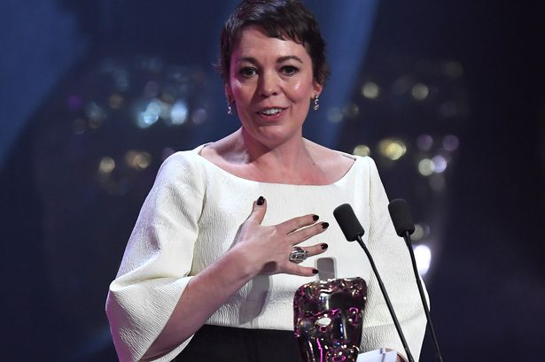 Olivia Colman wins Best Actress for  The Favourite - can she beat Glenn Close at the Oscars?