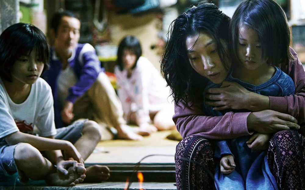 Secrets and lies abound in this unconventional family drama