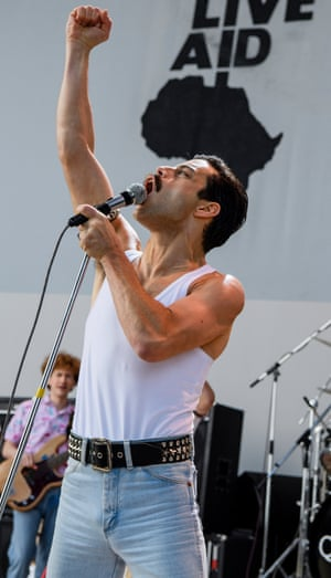 It's unlikely, but there is a  lot  of passion for  Bohemian Rhapsody - it will probably be high on people's ballots