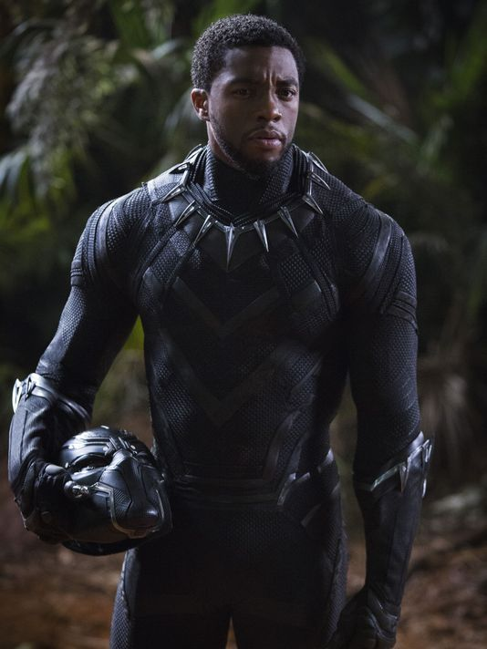 I think  Black Panther  is the real stealth possibility, as SAG winner and a potential consensus vote