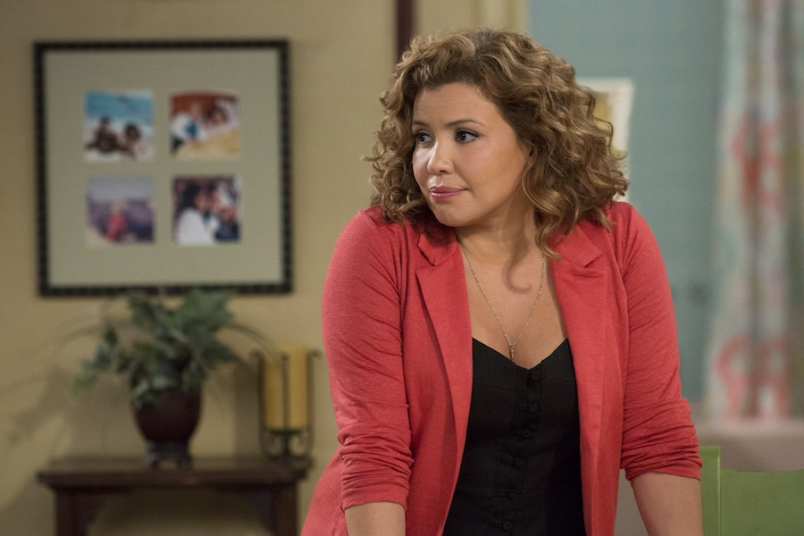 Justina Machado is criminally underrated and deserves Emmy attention for this role