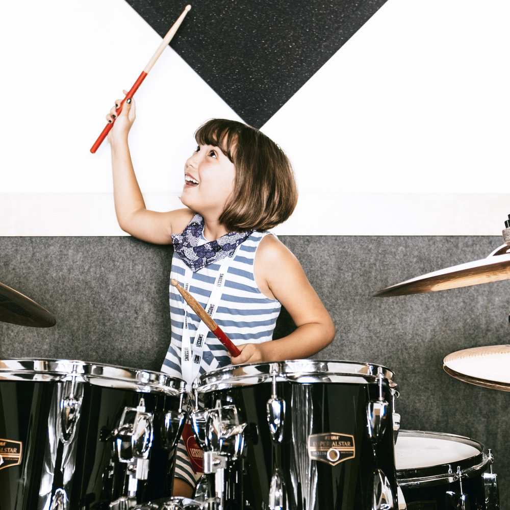 Stella Jenkins  |   8, Kid