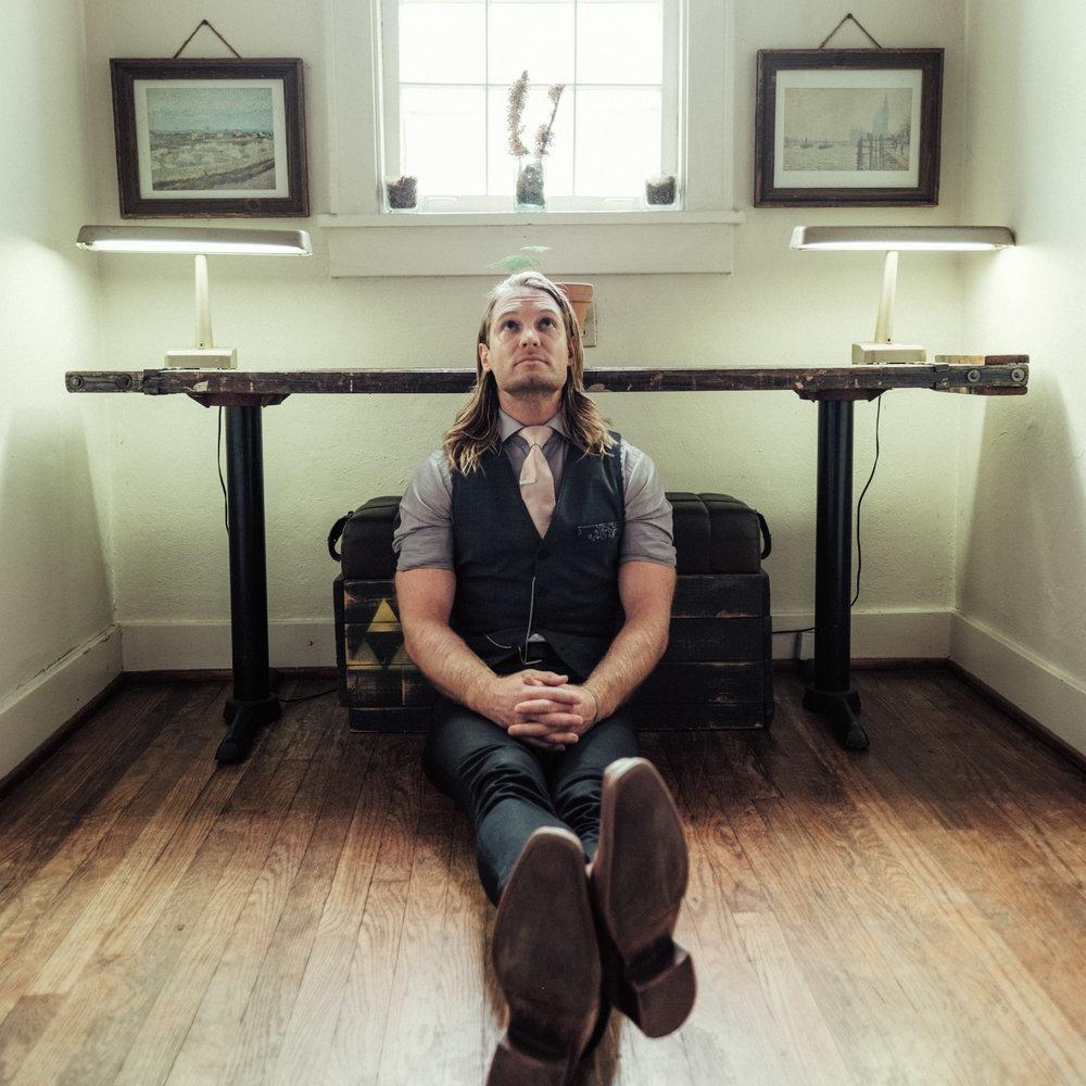 David Latimer  |   34,  Entrepreneur / Life Investigator
