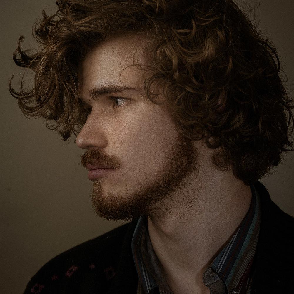 Dustin Lowman   |   23, Poet/Writer/Musician