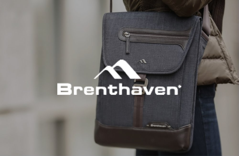 Brenthaven | Web UX Statement