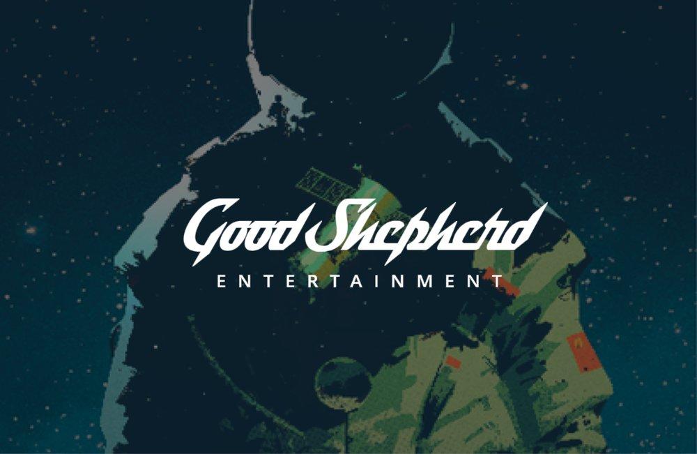 Good Shepherd| Gaming crowd funding