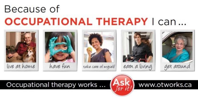 occupational therapy lauren a condron mot otr l