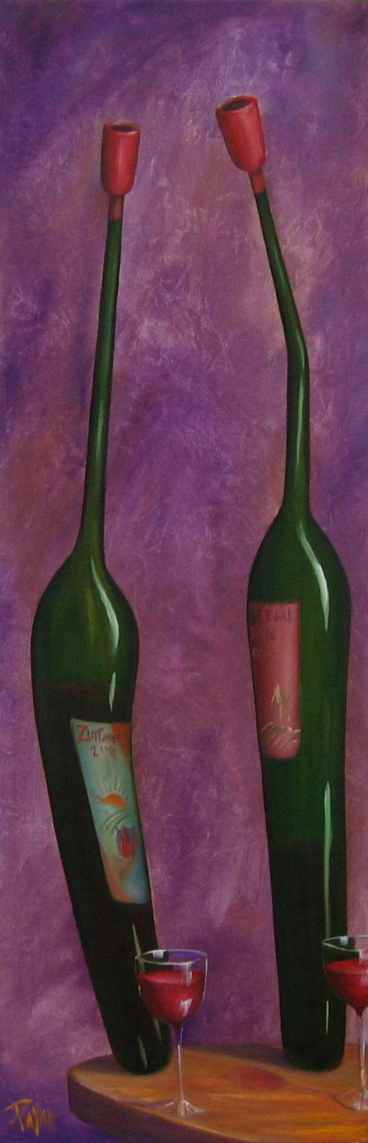 Wine Violet