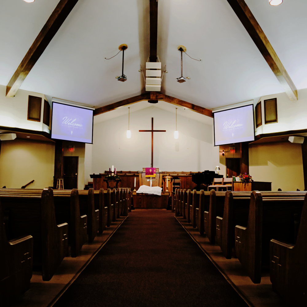 Our Church -