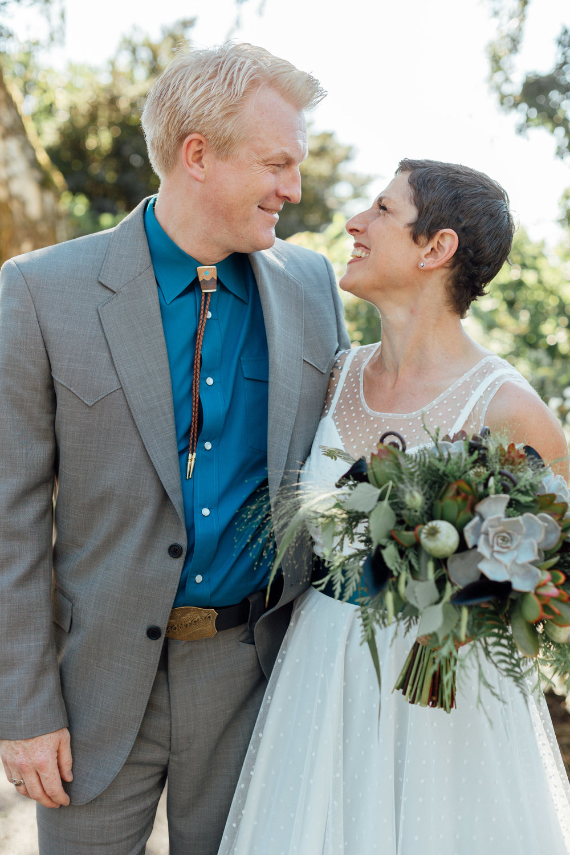 Kirk & Alex - WEDDING