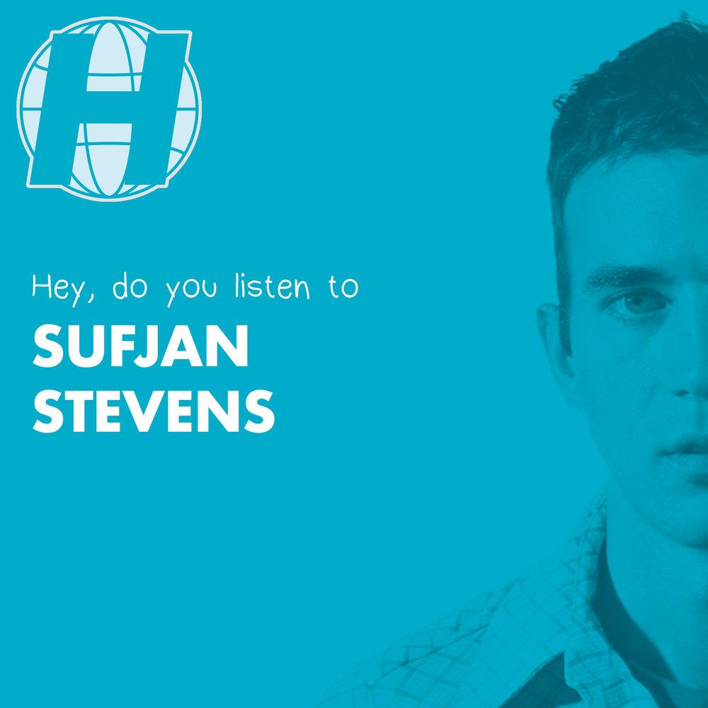aPod Hey Do You Listen To Sufjan.jpg