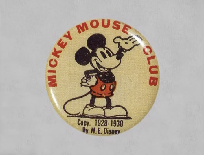 Source: Walt Disney Treasures - Mickey Mouse in Black and White DVD