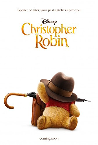 Charming and surprisingly dark, Christopher Robin aimed to connect with adult audiences who grew up loving Winnie the Pooh, and succeeded fairly well. Despite some minor plot issues, a great Pooh movie made primarily for adults. -