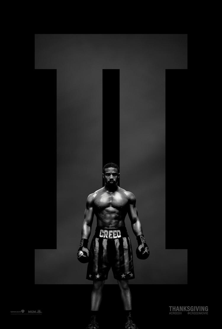 Creed II is interesting as a continuation of Creed's story, but provides some unexpected depth and strength from closing up Ivan Drago's storyline from thirty years ago. Very much in the spirit of the original Rocky films. -