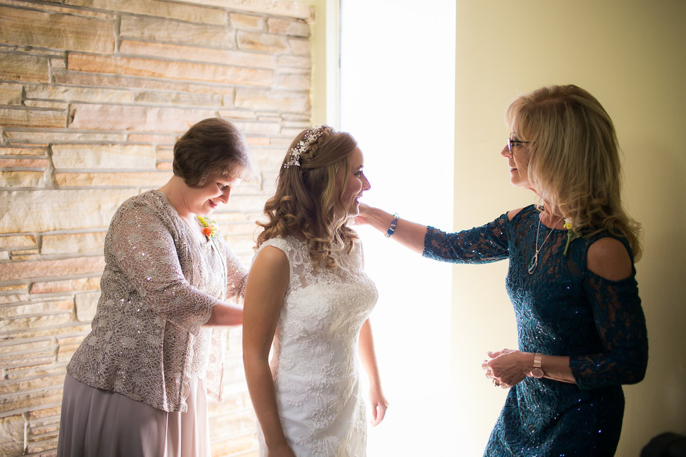 Wichita KS Wedding Photography