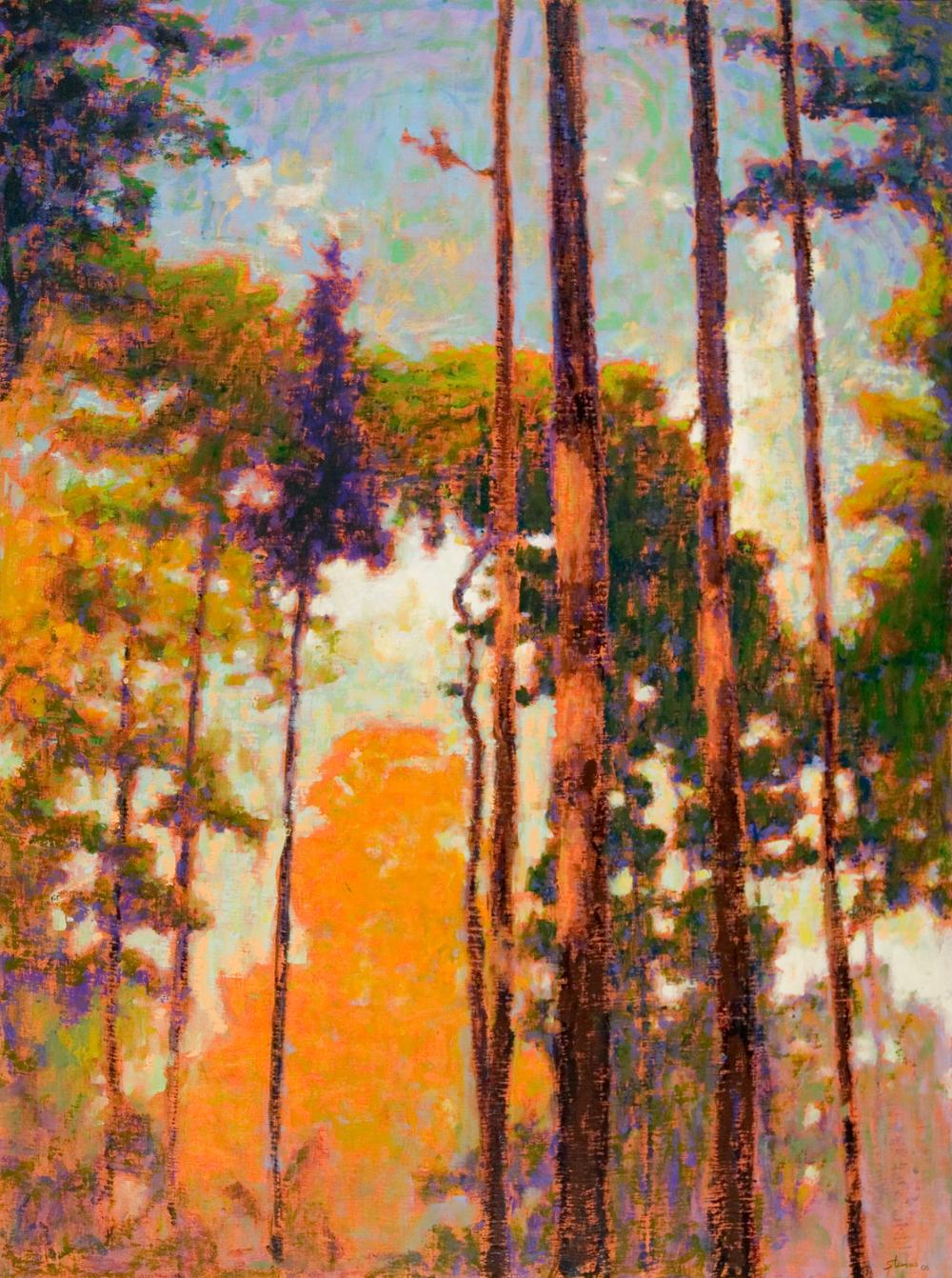 Tall Pines II