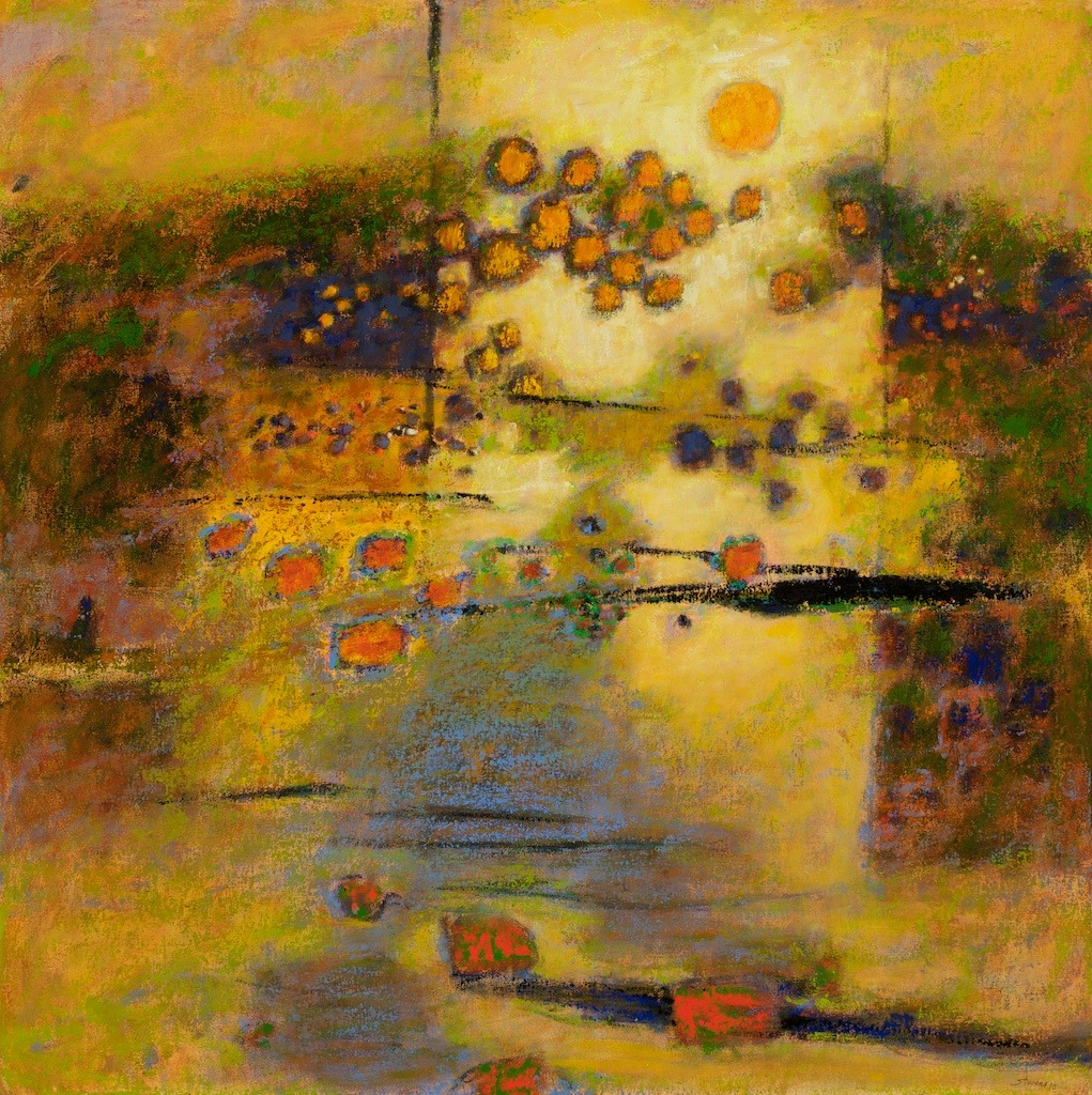 """Land Of Enchantment 