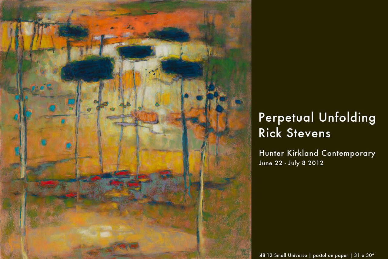 View more works from my upcoming exhibition here    Perpetual Unfolding