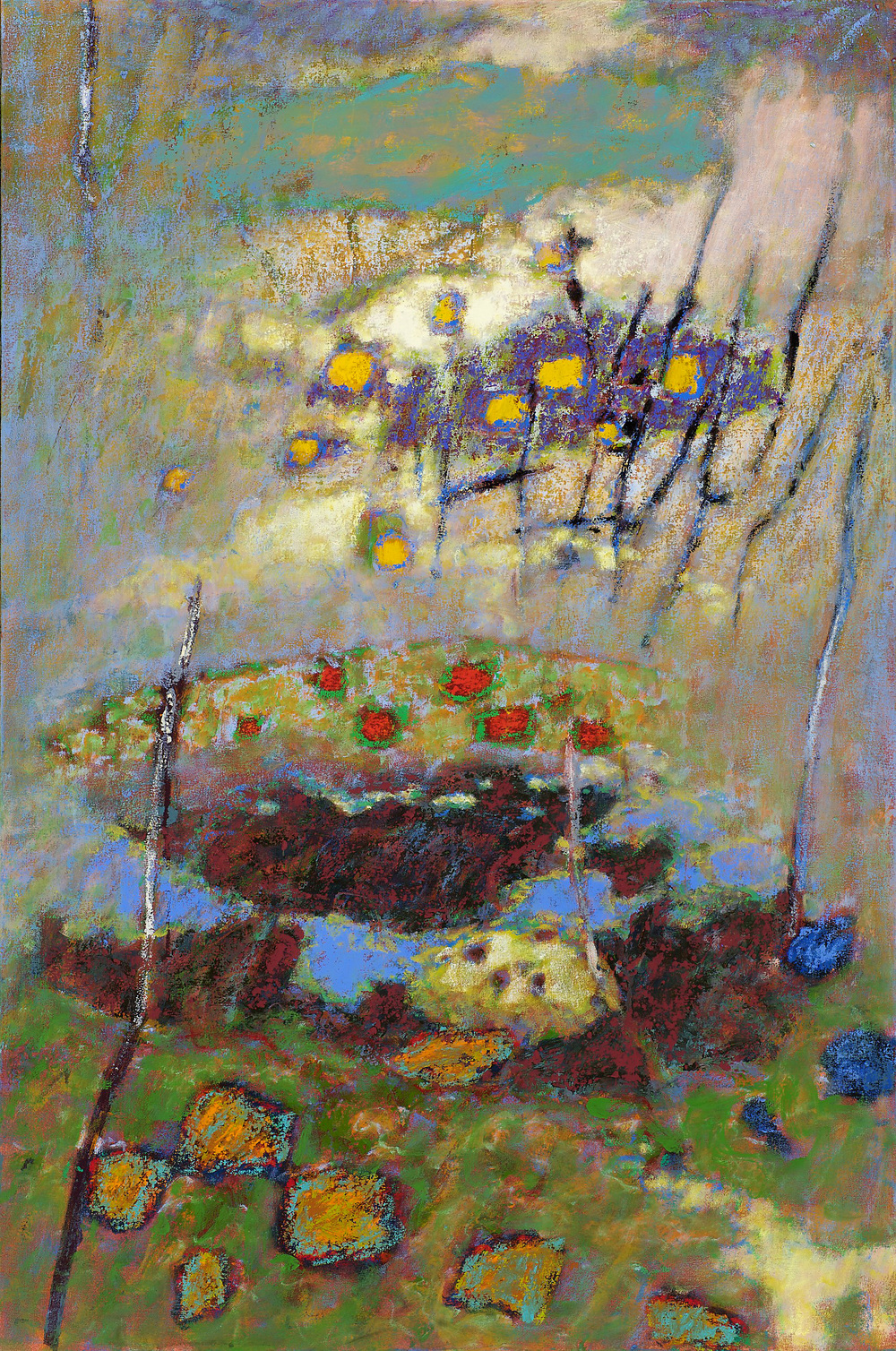 """Everything is Like a Dream   