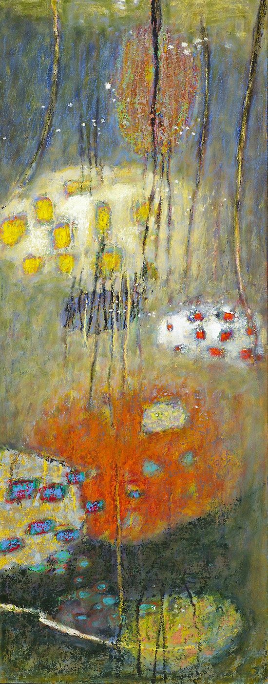 """Implicate Becoming Multiform Explicate   