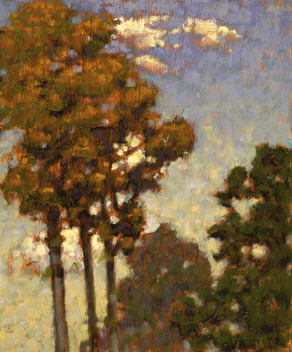 69-99   | oil on canvas | 12 x 10"