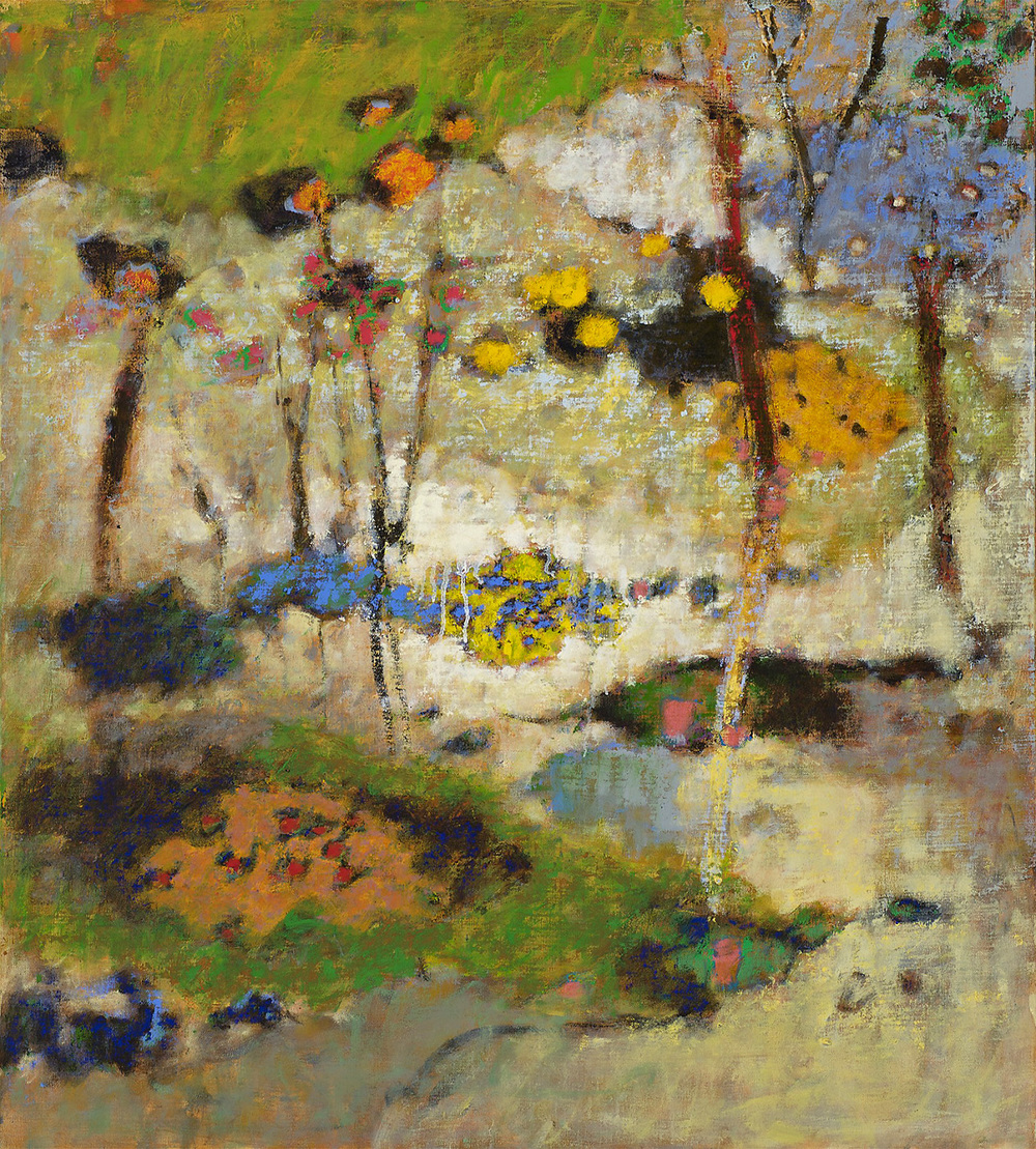 """Reoccurring Dream   