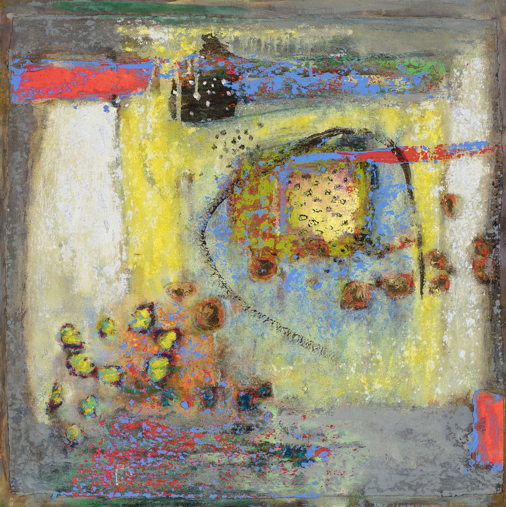 """Equipoise and Dissolution  
