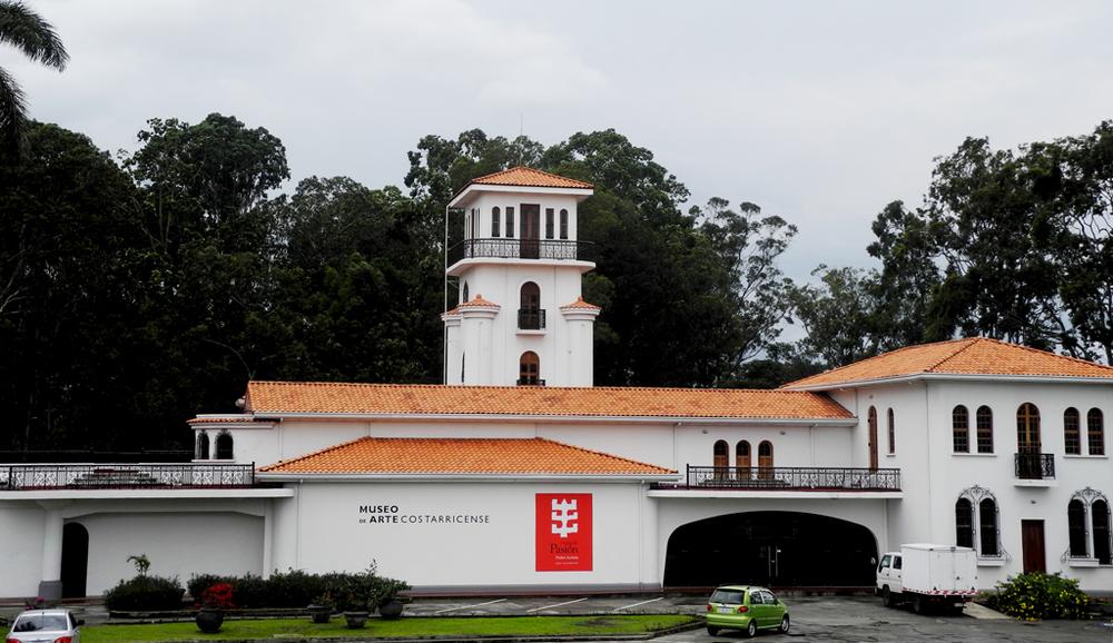 Museo de Arte Costaricense