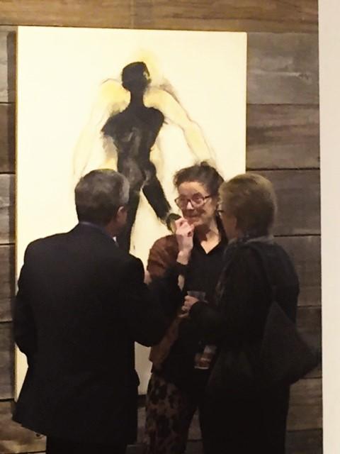 4 février 2016 Galerie Carte Blanche