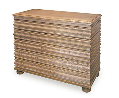Belgian Chest - 5 Drawer
