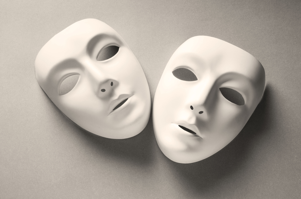 Personas are our social masks. If we're trying to truly understand our customers, we have to dig deeper.