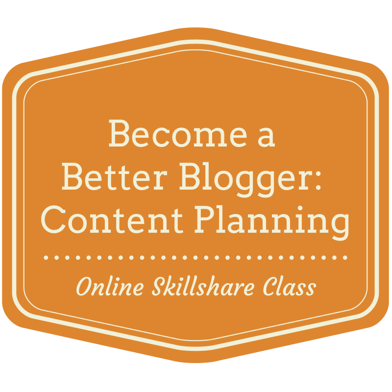 Take your blogging to the next level!